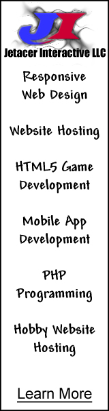 Responsive Web Development and Mobile/HTML5 App Development - Web Services - www.jetacer.com
