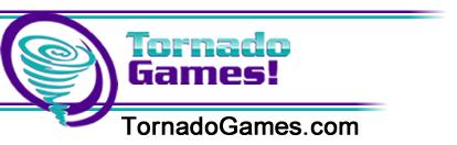 TornadoGames Logo